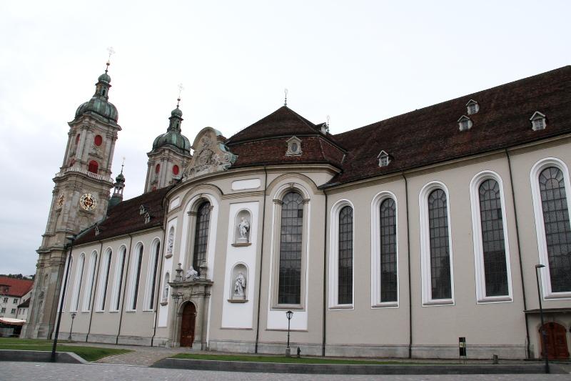 ザンクト・ガレン修道院の画像 p1_32